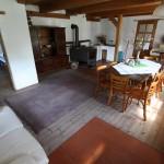 Pokoje w domku – Gąski